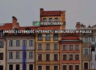 Wszystko wróciło do normy? – ranking RFBENCHMARK (maj 2020)