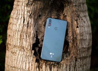 Koniec pewnej epoki: LG wycofuje się z rynku smartfonów